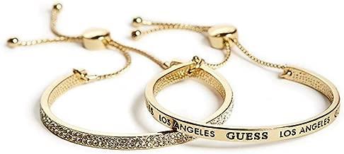 Guess LOGO BANGLE SET G10446C-21