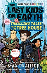 The last kids on earth book 7