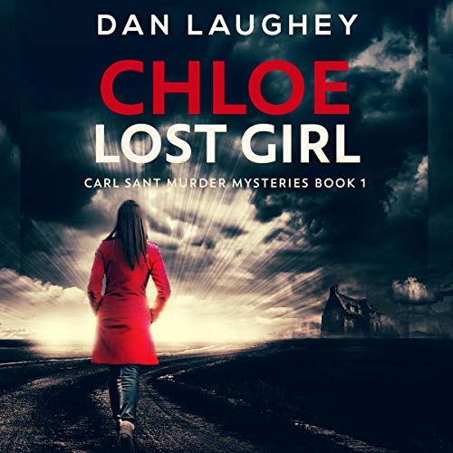 Chloe: Lost Girl Titelbild