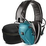 Electronic Shooting Earmuff, Shooting Ear Protection, Noise...