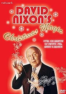 David Nixon's Christmas Magic