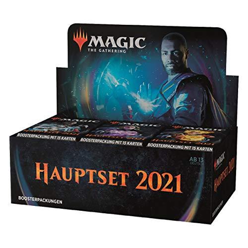 Magic The Gathering MTG-M21-BD-DE
