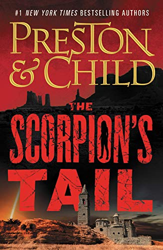 Image of The Scorpion's Tail (Nora Kelly, 2)