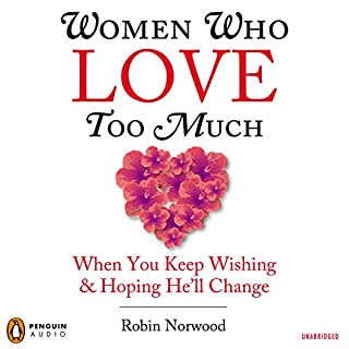 Women Who Love Too Much cover art