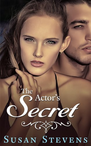 """The Actor's Secret (A """"Heart Warming"""" Romance Story) (English Edition)"""