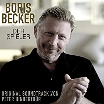 Boris Becker - der Spieler (Original Motion Picture Soundtrack)