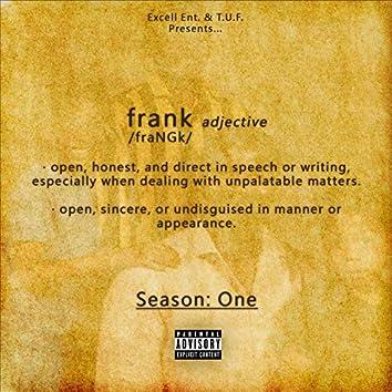 Frank (Season: One)