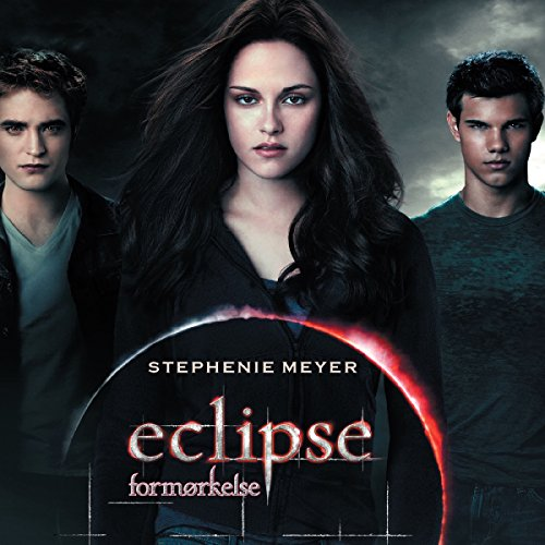 Formørkelse     Twilight 3              By:                                                                                                                                 Stephenie Meyer                               Narrated by:                                                                                                                                 Karin Rørbech                      Length: 16 hrs and 15 mins     Not rated yet     Overall 0.0