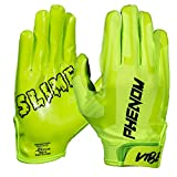 Phenom Elite Slime Boyz Football Gloves - VPS1