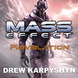 Mass Effect     Revelation              By:                                                                                                                                 Drew Karpyshyn                               Narrated by:                                                                                                                                 David Colacci                      Length: 8 hrs and 31 mins     1,557 ratings     Overall 4.3