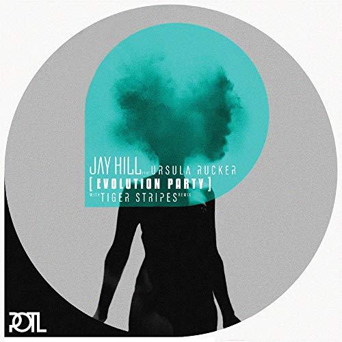 Evolution Party (feat. Ursula Rucker) [Tiger Stripes Remix]