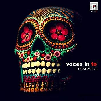 Voces in Te