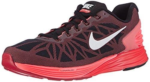 Nike Mens Lunarglide 6 Running Sneaker, 9.5