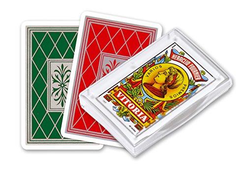 Fournier - Naipe español, 50 Cartas (20990)