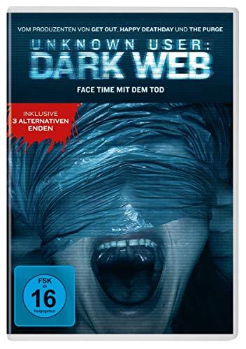 Unknown User: Dark Web