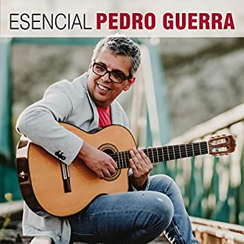 Esencial Pedro Guerra
