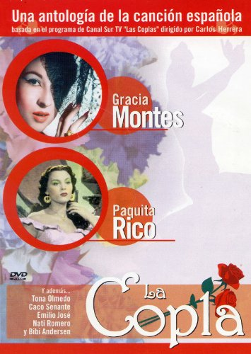 La copla [DVD]