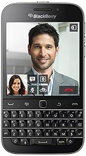 "BlackBerry Classic - Smartphone de 3.5"" (Qualcomm MSM 8960 1.5 GHz, cámara de 8 MP, S.O. BlackBerry 10, teclado QWERTY) (B00SFZ1AE2)   Amazon price tracker / tracking, Amazon price history charts, Amazon price watches, Amazon price drop alerts"