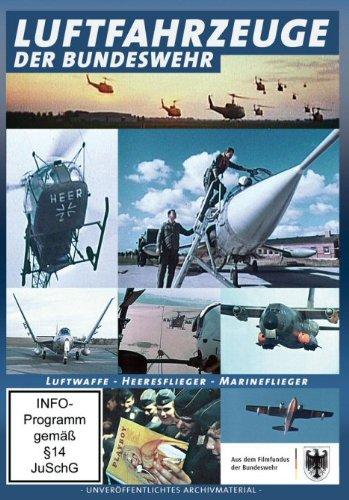 Luftfahrzeuge der Bundeswehr: Luftwaffe-Heeresflieger-Marineflieger