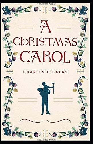 A Christmas Carol :By Charles Dickens