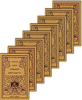 Rays Arithmetic Series (8 Volume Set) (0880620501) | Amazon price tracker / tracking, Amazon price history charts, Amazon price watches, Amazon price drop alerts