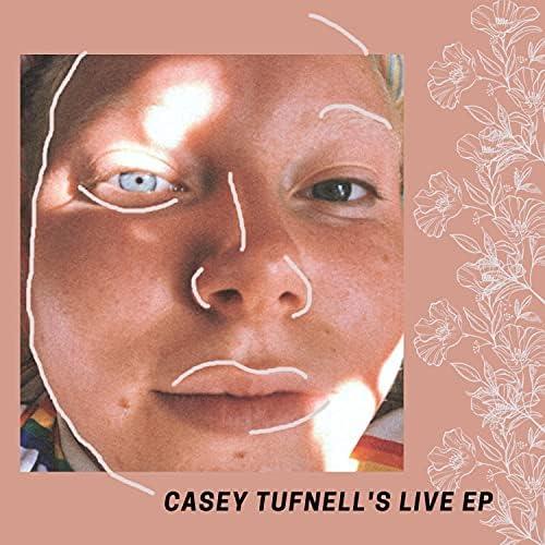 Casey Tufnell