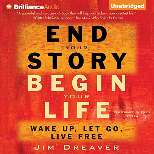 Couverture de End Your Story, Begin Your Life