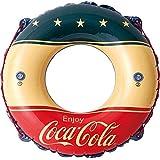ドウシシャ 浮き輪 コカ・コーラ レトロ 90cm