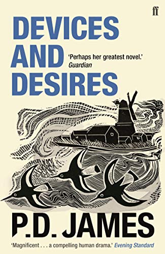Devices and Desires: P. D. James