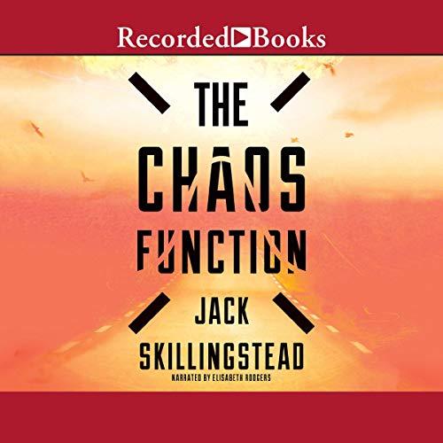 The Chaos Function Titelbild