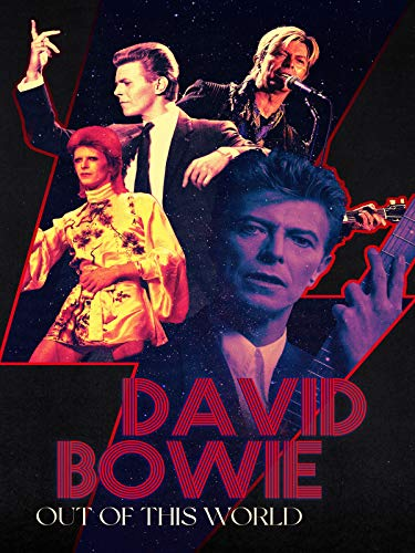 David Bowie: Out of This World