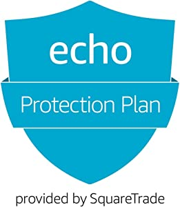 2-Year Accident Protection Plan for All New Echo 4th Gen