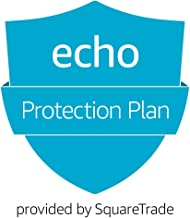 2-Year Accident Protection for Echo (2017 release)