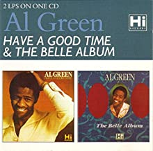 The Belle Album! Have a Good Time