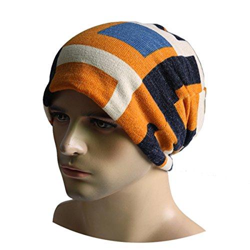 ECYC® Hiver Chaud éPais Chapeaux Bandana éCharpe Bonnets Chapeau Multifonctionnel éLastique Neckwarmer