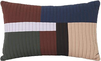 PTP991 Simply Home Maryland Flag USA Decorative Tapestry Toss Pillow USA Made SKU