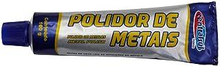 Centralsul Quimica Polidor De Metais 100 G