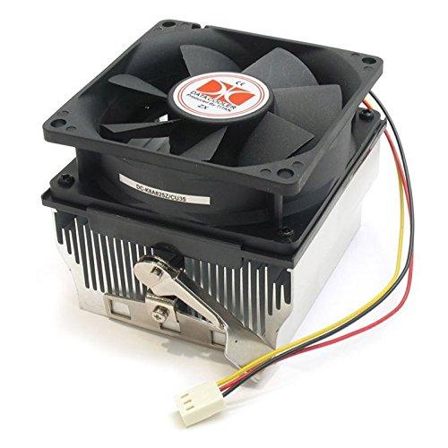 Ventirad Titan dc-k8a825z/CU35CPU Socket 754939940AMD Opteron Athlon Sempron