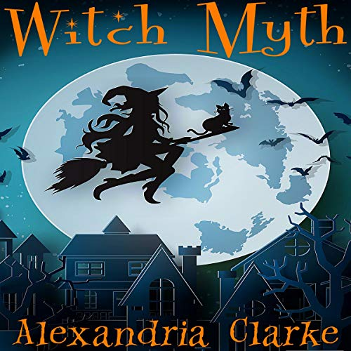 Couverture de Witch Myth Siren Song (Book 3)