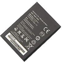新品Huawei携帯電話用バッテリーHuawei HB5F2H For Huawei E5336 E5375 EC5377 E5373 E5330 4G Lte WIFI Router交換用のバッテリー 電池互換1780mAh/6.6Wh 3.7V