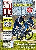 Bike Bild 2/2020 'E-Trekkingbikes im Vergleich'