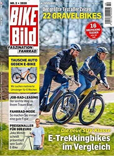Bike Bild 2/2020