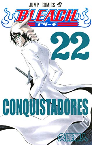 BLEACH 22 (ジャンプコミックス)