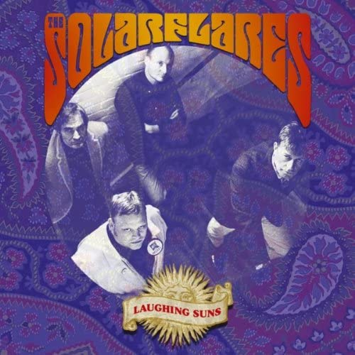 The Solarflares