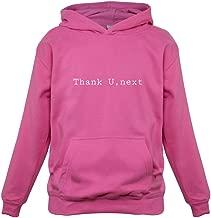 Thank U, Next - Kids Hoodie - 9 Colours - 1-13 Years