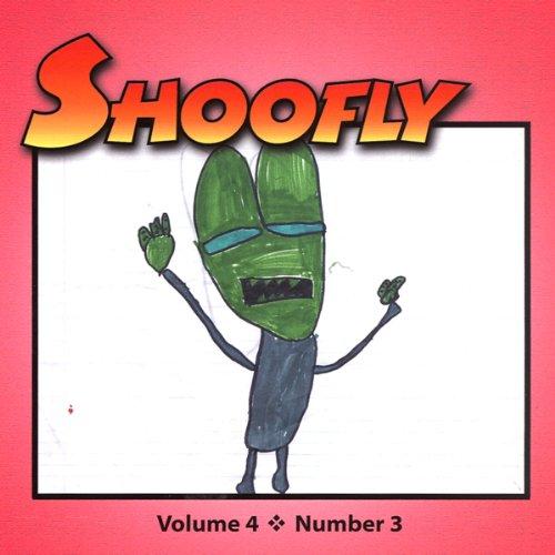 Shoofly, Vol. 4, No. 3 audiobook cover art