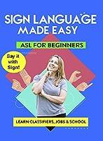 American Sign Language Learn Classifiers, jobs [DVD]