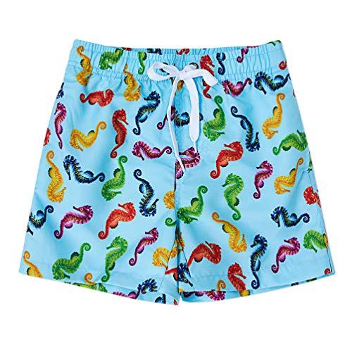 Funnycokid Swimsuit Kids Footbal...