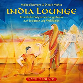 India Lounge: Music from Bollywood