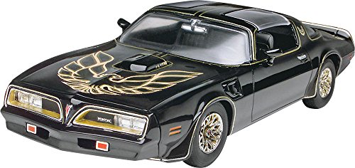Revell/Monogram'77 Pontiac Firebird Smokey & The Bandit Kit